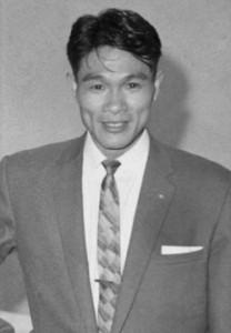 Shoji Nishio (c 1960)