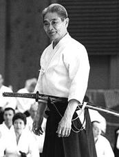 Nishio Iaido