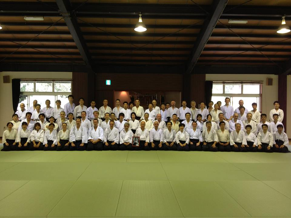 Kanon Onsen Seminar 2013