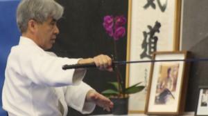 Koji Yoshida Aikido Seminars